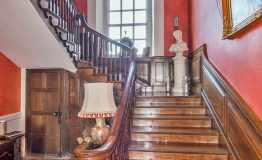 Staircase-resize