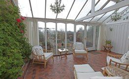 Conservatory-resize